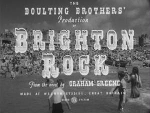Brighton Rock 1947 [click for larger image]