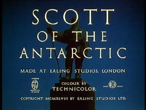 Scott of The Antarctic1948[click for larger image]