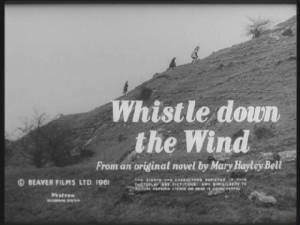 Whistle down the Wind 1961[click for larger image]