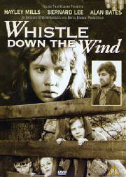 Whistle down the Wind 1961 DVD